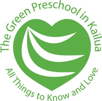 The Green Preschool in Kailua